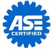 ASE Certifiedwebsm