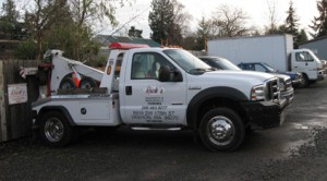 Rick's Diagnostic and Repair Service! On-Call Towing 7-days/week
